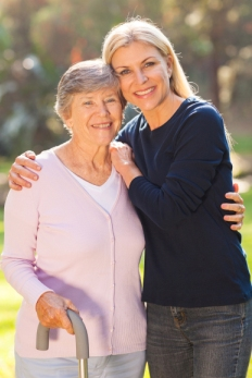 Home care is compassionate