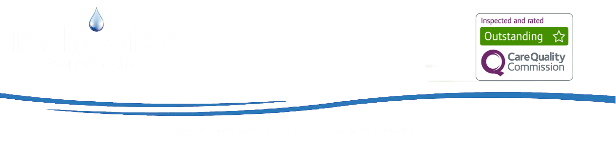 Inchwater Home Care – Highest Quality of Care At Home
