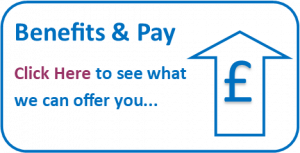 See our pay rates and additional benefits. Click here