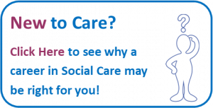 Are you new to care? If so, start here